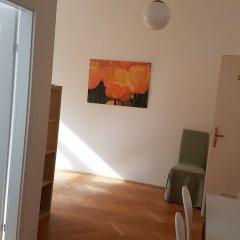 Отель Sobieski Donaukanal Apartments Австрия, Вена - отзывы, цены и фото номеров - забронировать отель Sobieski Donaukanal Apartments онлайн комната для гостей фото 4