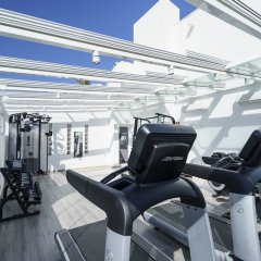 Costa del Sol Hotel фитнесс-зал фото 4