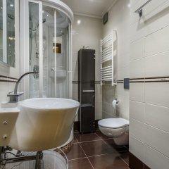 Гостиница FortEstate Dmitriya Ulyanova City View ванная фото 2