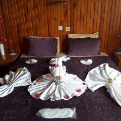 Antonios Motel Турция, Сиде - 1 отзыв об отеле, цены и фото номеров - забронировать отель Antonios Motel онлайн удобства в номере фото 2