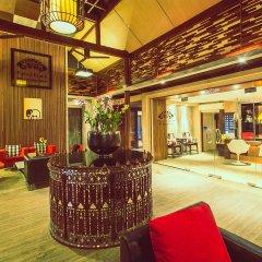 Отель Pavilion Samui Villas & Resort интерьер отеля