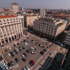 Отель Padova Tower City View Bora Италия, Падуя - отзывы, цены и фото номеров - забронировать отель Padova Tower City View Bora онлайн фото 3