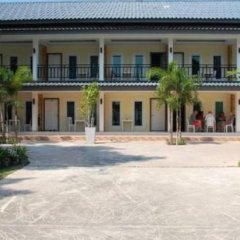 Отель Sirikarn Residence and Luxury Apartments Таиланд, Паттайя - отзывы, цены и фото номеров - забронировать отель Sirikarn Residence and Luxury Apartments онлайн вид на фасад