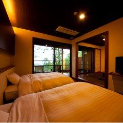 Отель Kusayane no Yado Ryunohige Япония, Хидзи - отзывы, цены и фото номеров - забронировать отель Kusayane no Yado Ryunohige онлайн комната для гостей фото 3