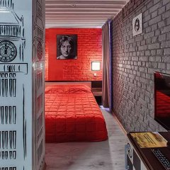Liverpool Hotel сауна