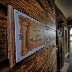 Отель Garnì del Gardoncino Манерба-дель-Гарда фото 9