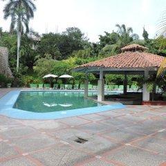 Hotel Tortuga Acapulco бассейн