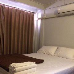 Отель Don Muang At Last Бангкок комната для гостей