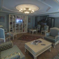 Sarnic Hotel (Ottoman Mansion) интерьер отеля фото 3