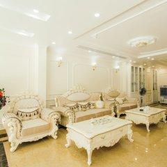 White Crown Hotel интерьер отеля фото 2