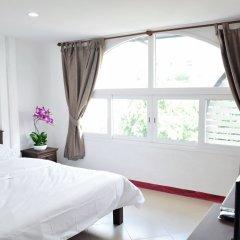 Отель Seedling House комната для гостей фото 2