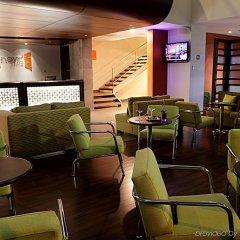 Hotel Novit гостиничный бар