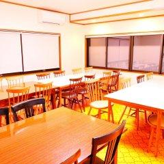 Отель Guesthouse Fujizakura Яманакако помещение для мероприятий