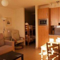 Отель Miramar Ski комната для гостей