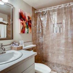 Отель Custom Condominiums At Jockey Club США, Лас-Вегас - отзывы, цены и фото номеров - забронировать отель Custom Condominiums At Jockey Club онлайн ванная фото 2