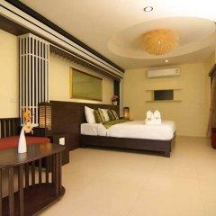 Отель Koh Tao Simple Life Resort удобства в номере