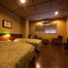 Отель Seikaiso Беппу комната для гостей фото 4