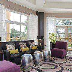 Отель La Quinta Inn & Suites Dallas North Central комната для гостей