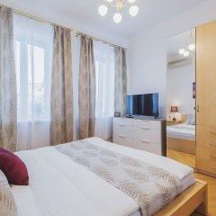 Апартаменты GM Apartment Arbat 49 комната для гостей фото 4