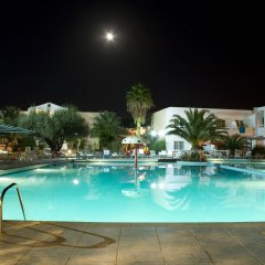 Golden Odyssey Hotel - All Inclusive бассейн фото 2
