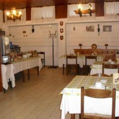 Hotel Ristorante Al Caminetto Аоста питание фото 2