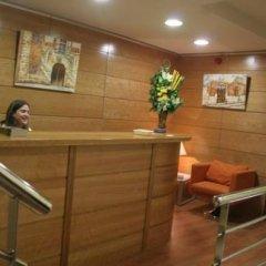 Hotel Zaravencia интерьер отеля фото 2
