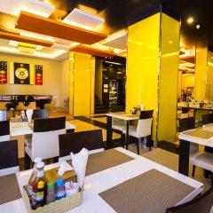 The Allano Phuket Hotel питание фото 2