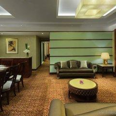 Radisson Blu Hotel Shanghai New World интерьер отеля фото 2