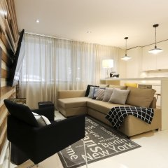 Отель Marques Design I By Homing Лиссабон комната для гостей фото 2