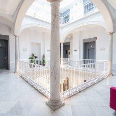 Отель Petit Palace Santa Cruz Испания, Севилья - отзывы, цены и фото номеров - забронировать отель Petit Palace Santa Cruz онлайн фото 10