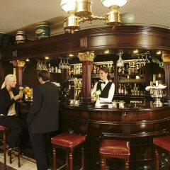 Helnan Phønix Hotel гостиничный бар