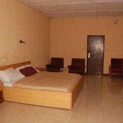 Отель Dannic Hotels Enugu спа