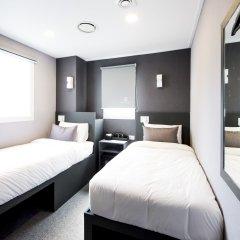 Отель Philstay Myeongdong Metro Южная Корея, Сеул - отзывы, цены и фото номеров - забронировать отель Philstay Myeongdong Metro онлайн комната для гостей фото 2