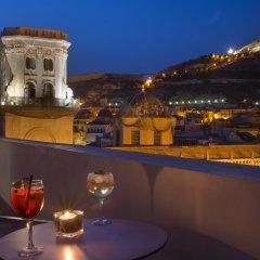 Отель Eurostars Mediterranea Plaza гостиничный бар