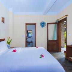 Отель Chez Xuan Boutique House комната для гостей фото 5