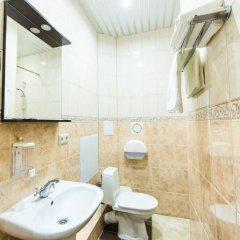 Мини-отель 6 Line ванная