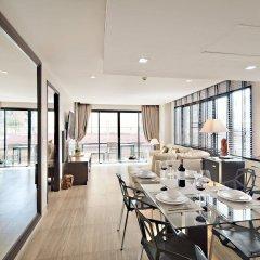 Отель Citismart Residence Таиланд, Паттайя - отзывы, цены и фото номеров - забронировать отель Citismart Residence онлайн в номере фото 2