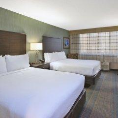 Отель Holiday Inn Columbus Downtown Capitol Square США, Колумбус - отзывы, цены и фото номеров - забронировать отель Holiday Inn Columbus Downtown Capitol Square онлайн фото 16