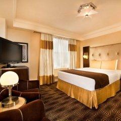 The New Yorker A Wyndham Hotel 2* Стандартный номер с различными типами кроватей фото 11