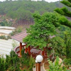 Отель Zen Valley Dalat Далат фото 10