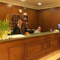 Hotel Principe Di Piemonte интерьер отеля фото 2
