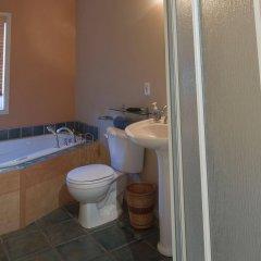 Отель Le Philémon - Bed & Breakfast Канада, Гатино - отзывы, цены и фото номеров - забронировать отель Le Philémon - Bed & Breakfast онлайн ванная