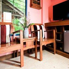 Отель Anantara Lawana Koh Samui Resort Самуи удобства в номере