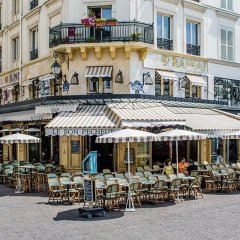 Отель Handsome By Elegancia Париж помещение для мероприятий фото 2