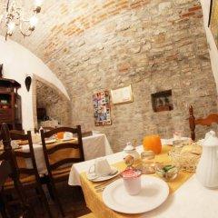 Отель Casa Mario Lupo Италия, Бергамо - отзывы, цены и фото номеров - забронировать отель Casa Mario Lupo онлайн питание фото 2