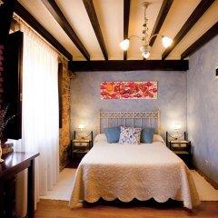 Отель Posada el Remanso de Trivieco комната для гостей фото 3