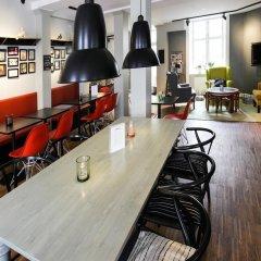 Отель Ibsens Hotel Дания, Копенгаген - отзывы, цены и фото номеров - забронировать отель Ibsens Hotel онлайн гостиничный бар
