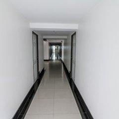 Отель Nida Rooms Sathorn 106 Subway Бангкок интерьер отеля