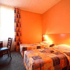 Отель Kyriad Nice Gare Франция, Ницца - 13 отзывов об отеле, цены и фото номеров - забронировать отель Kyriad Nice Gare онлайн в номере