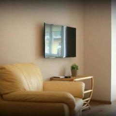 Отель Apartament Jazz 2 комната для гостей фото 5